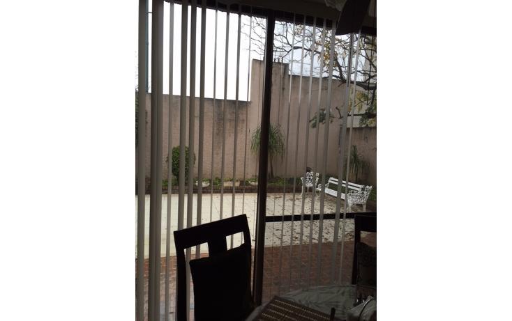 Foto de casa en venta en  , bosques del valle 5to sector, san pedro garza garcía, nuevo león, 1633574 No. 22