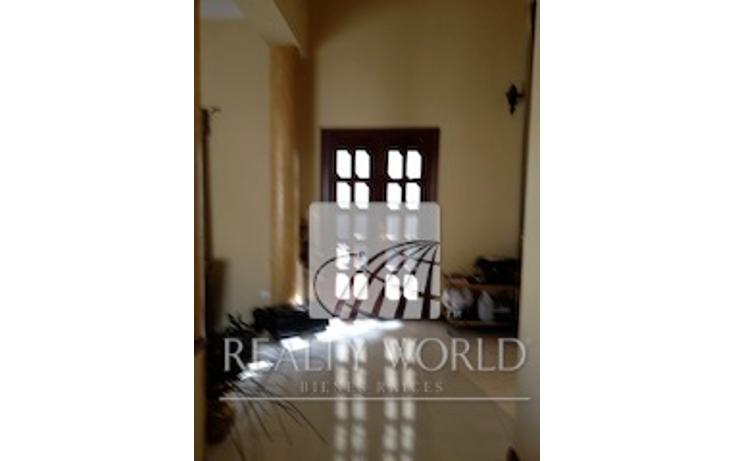 Foto de casa en venta en  , bosques del valle 5to sector, san pedro garza garcía, nuevo león, 942909 No. 02
