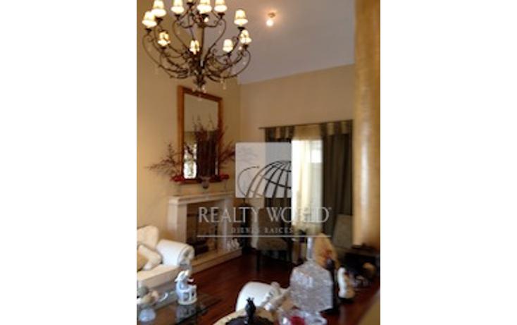 Foto de casa en venta en  , bosques del valle 5to sector, san pedro garza garcía, nuevo león, 942909 No. 03