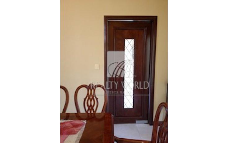 Foto de casa en venta en  , bosques del valle 5to sector, san pedro garza garcía, nuevo león, 942909 No. 05