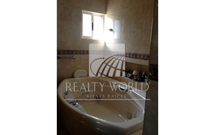 Foto de casa en venta en  , bosques del valle 5to sector, san pedro garza garcía, nuevo león, 942909 No. 15