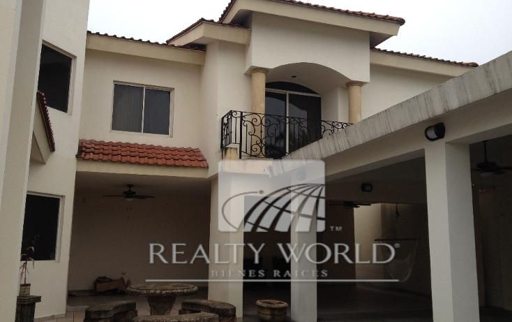 Foto de casa en venta en  , bosques del valle 5to sector, san pedro garza garcía, nuevo león, 942909 No. 18