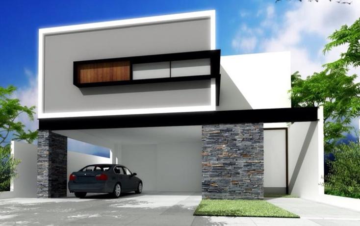 Foto de casa en venta en  , bosques del valle, chihuahua, chihuahua, 1060213 No. 01