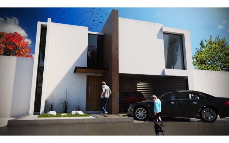 Foto de casa en venta en  , bosques del valle, chihuahua, chihuahua, 1257719 No. 11