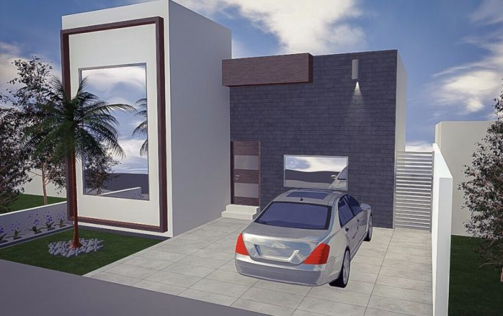 Foto de casa en venta en, bosques del valle, chihuahua, chihuahua, 1307511 no 01