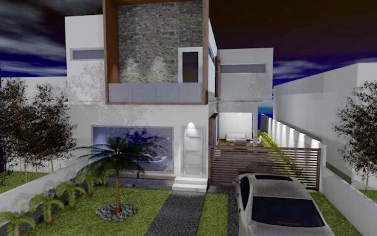 Foto de casa en venta en  , bosques del valle, chihuahua, chihuahua, 1309119 No. 05