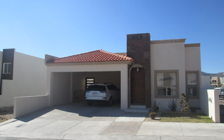Foto de casa en venta en  , bosques del valle, chihuahua, chihuahua, 1548852 No. 02