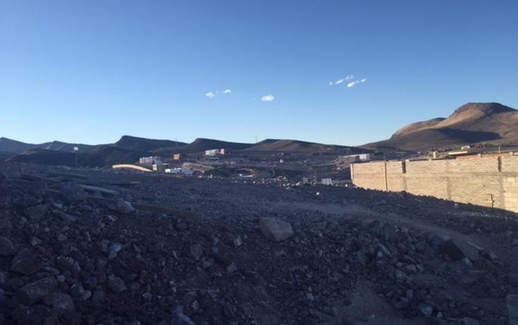 Foto de terreno habitacional en venta en  , bosques del valle, chihuahua, chihuahua, 1808044 No. 01
