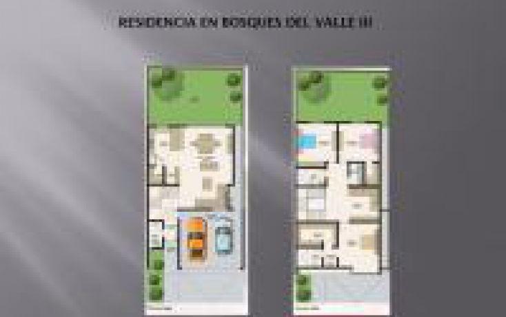 Foto de casa en venta en, bosques del valle, juárez, chihuahua, 1741430 no 02