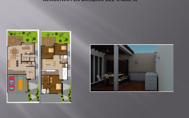 Foto de casa en venta en, bosques del valle, juárez, chihuahua, 1747338 no 04