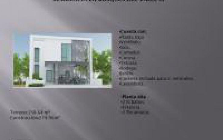 Foto de casa en venta en, bosques del valle, juárez, chihuahua, 1767800 no 02