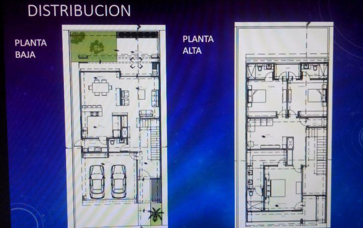 Foto de casa en venta en, bosques del valle, juárez, chihuahua, 1773630 no 05
