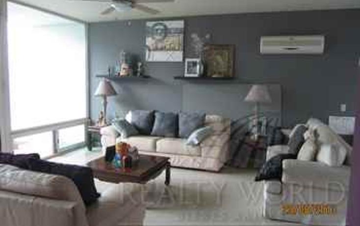 Foto de casa en venta en  , bosques del vergel, monterrey, nuevo león, 1128663 No. 02