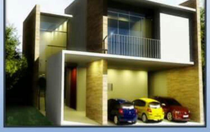 Foto de casa en condominio en venta en, bosques del vergel, monterrey, nuevo león, 1638702 no 01