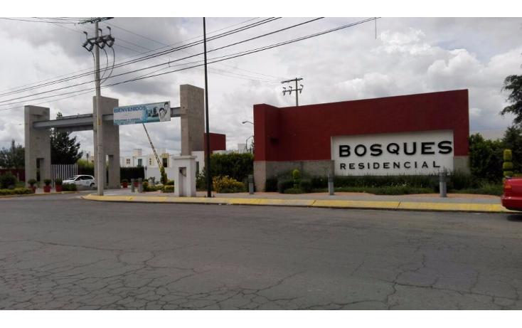 Foto de casa en venta en  , centro, toluca, méxico, 1717232 No. 01
