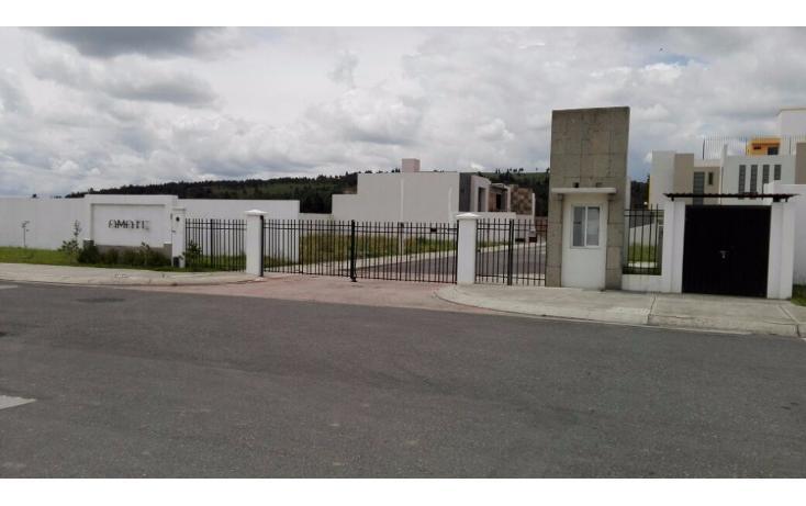 Foto de casa en venta en  , centro, toluca, méxico, 1717232 No. 02