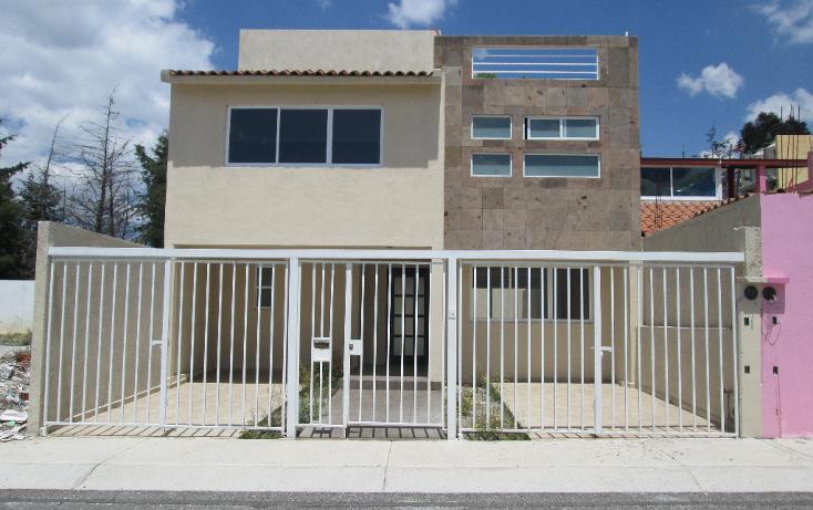 Foto de casa en venta en  , centro, toluca, méxico, 1717232 No. 03