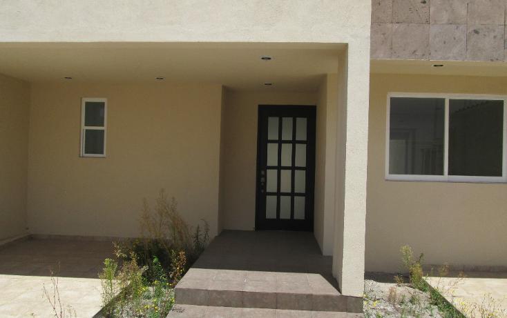 Foto de casa en venta en  , centro, toluca, méxico, 1717232 No. 04
