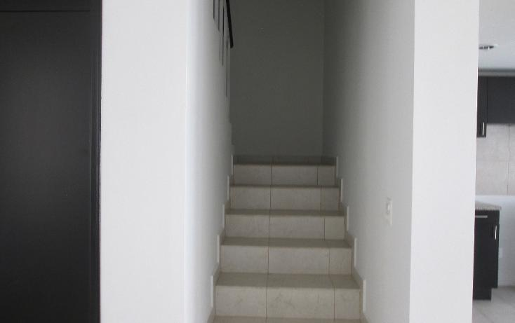 Foto de casa en venta en  , centro, toluca, méxico, 1717232 No. 10