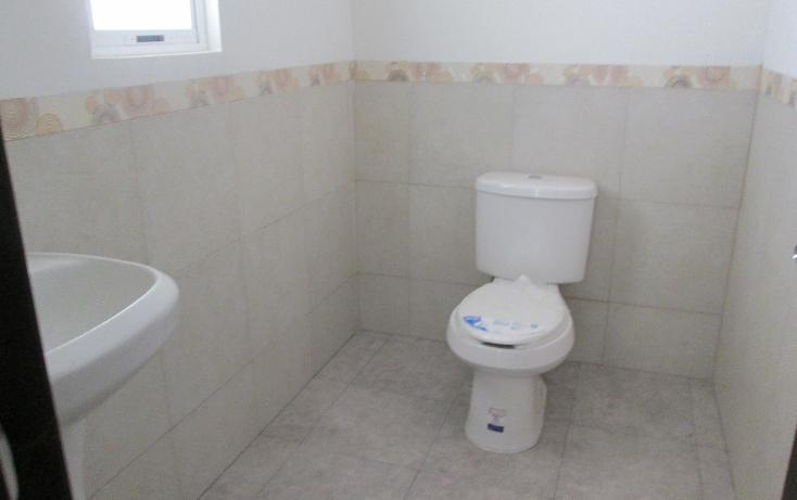 Foto de casa en venta en  , centro, toluca, méxico, 1717232 No. 16