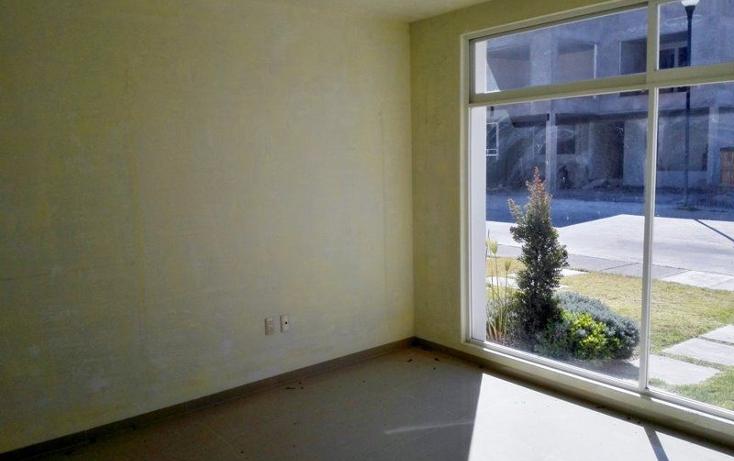 Foto de casa en condominio en venta en  , bosques residencial, zinacantepec, m?xico, 1059339 No. 03