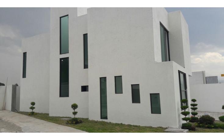 Foto de casa en venta en  , bosques residencial, zinacantepec, méxico, 1681356 No. 05