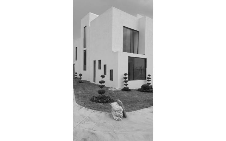 Foto de casa en venta en  , bosques residencial, zinacantepec, méxico, 1681356 No. 06