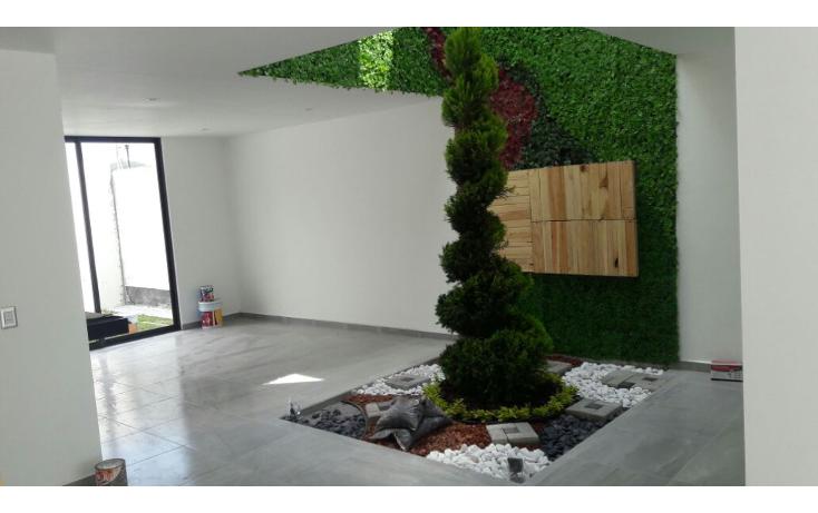 Foto de casa en venta en  , bosques residencial, zinacantepec, méxico, 1681356 No. 07