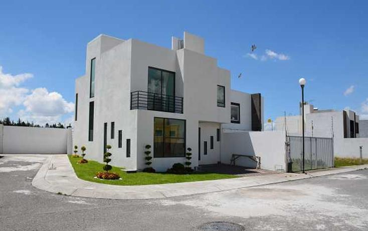 Foto de casa en venta en  , bosques residencial, zinacantepec, méxico, 1681356 No. 09