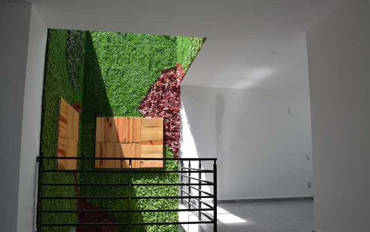 Foto de casa en venta en  , bosques residencial, zinacantepec, méxico, 1681356 No. 10