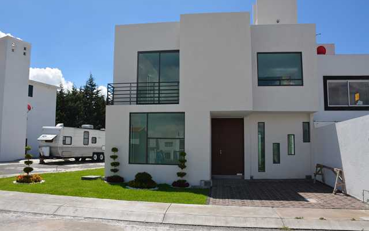 Foto de casa en venta en  , bosques residencial, zinacantepec, méxico, 1681356 No. 11