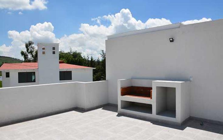 Foto de casa en venta en  , bosques residencial, zinacantepec, méxico, 1681356 No. 13