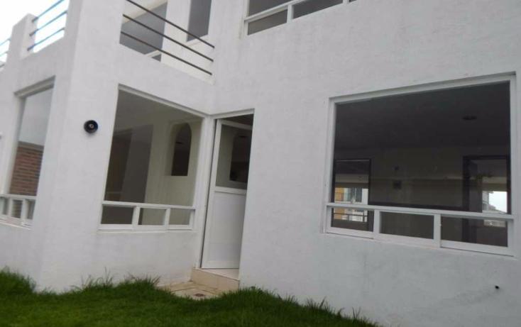Foto de casa en renta en  , bosques residencial, zinacantepec, méxico, 1830466 No. 08