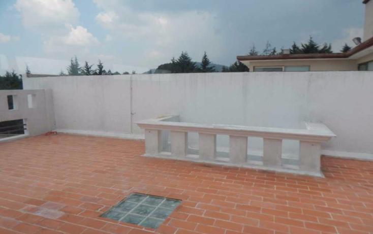 Foto de casa en renta en  , bosques residencial, zinacantepec, méxico, 1830466 No. 09
