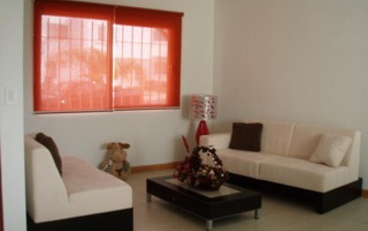 Foto de casa en renta en  , bosques tres marías, morelia, michoacán de ocampo, 1239505 No. 02