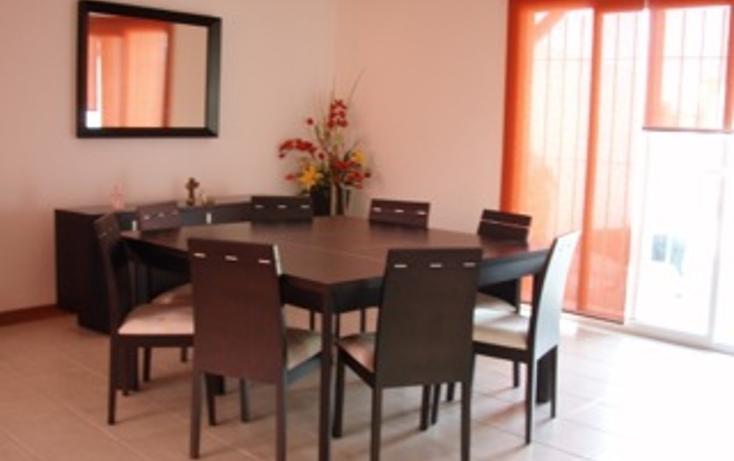 Foto de casa en renta en  , bosques tres marías, morelia, michoacán de ocampo, 1239505 No. 03