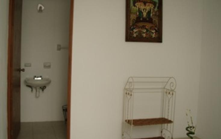 Foto de casa en renta en  , bosques tres marías, morelia, michoacán de ocampo, 1239505 No. 06