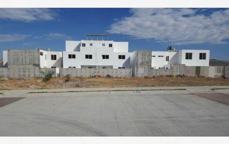 Foto de terreno habitacional en venta en, bosques tres marías, morelia, michoacán de ocampo, 1760836 no 01