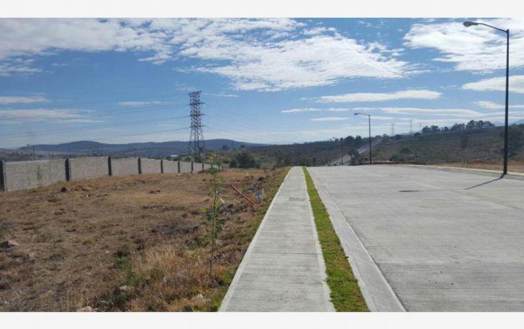 Foto de terreno habitacional en venta en, bosques tres marías, morelia, michoacán de ocampo, 1760836 no 04