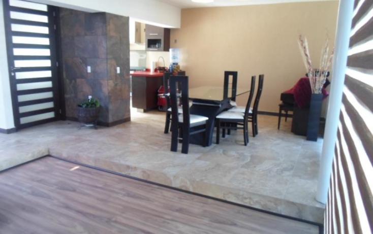 Foto de casa en venta en, bosques tres marías, morelia, michoacán de ocampo, 830131 no 06