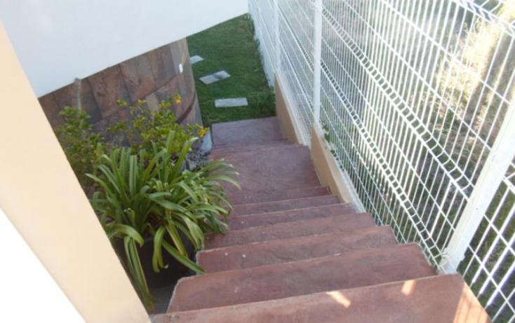 Foto de casa en venta en, bosques tres marías, morelia, michoacán de ocampo, 830131 no 12