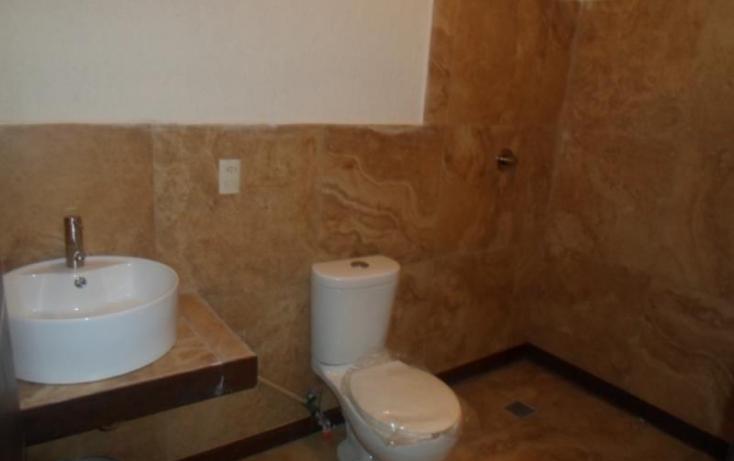 Foto de casa en venta en, bosques tres marías, morelia, michoacán de ocampo, 830131 no 15