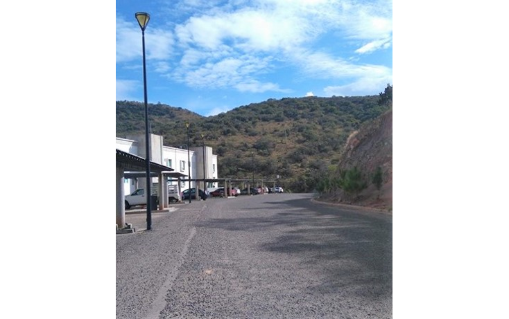 Foto de departamento en venta en  , bosques tres marías (sección departamentos), morelia, michoacán de ocampo, 1852096 No. 09