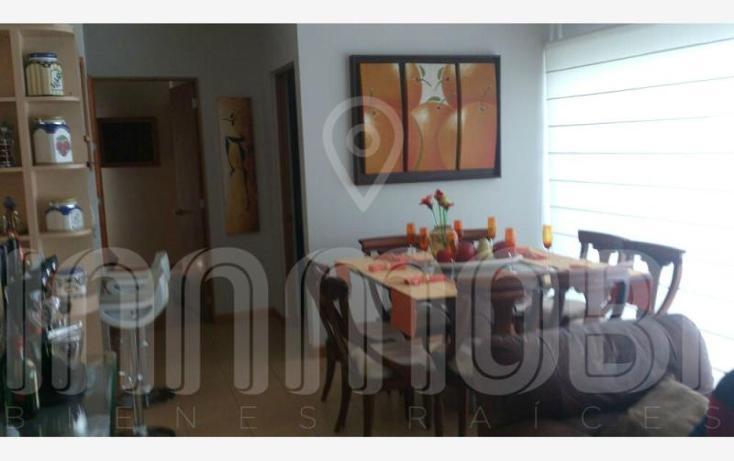 Foto de departamento en venta en  , bosques tres marías (sección departamentos), morelia, michoacán de ocampo, 969857 No. 02