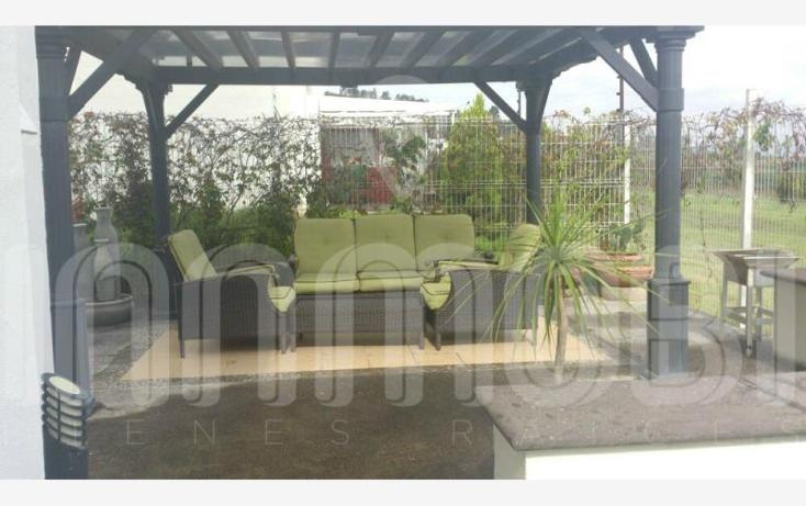 Foto de departamento en venta en  , bosques tres marías (sección departamentos), morelia, michoacán de ocampo, 969857 No. 03