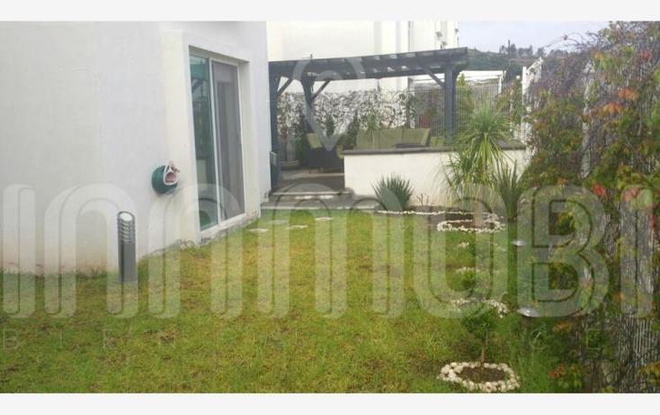 Foto de departamento en venta en  , bosques tres marías (sección departamentos), morelia, michoacán de ocampo, 969857 No. 04