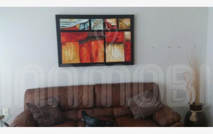 Foto de departamento en venta en  , bosques tres marías (sección departamentos), morelia, michoacán de ocampo, 969857 No. 05