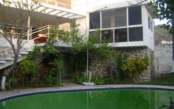 Foto de casa en renta en bouganville 1, lomas de costa azul, acapulco de juárez, guerrero, 1820394 no 01