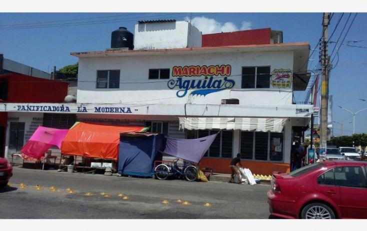 Foto de casa en renta en boulebar  miguel hidalgo centro esq corregidora jalpa 37, gonzalez pedrero, jalpa de méndez, tabasco, 1122517 no 01
