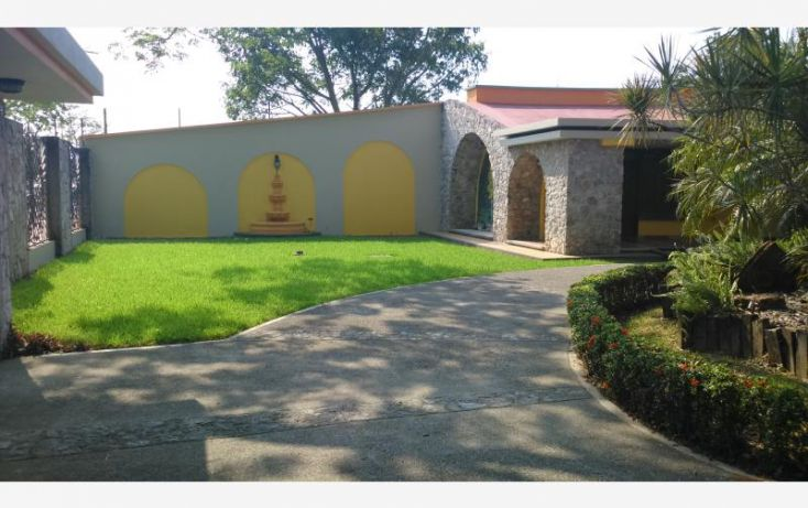 Foto de casa en renta en boulebar domingo colin cunduacan centro 3, cunduacan 2000, cunduacán, tabasco, 1151199 no 09